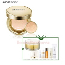 AMOREPACIFIC Anti-Aging Color Control Cushion Set [Monthly Limited -APRIL 2018]